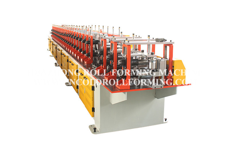 BED FRAME ROLL FORMING MACHINE