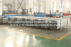 PHOTOVOLTAIC SUPPORT ROLL FORMING MACHINE