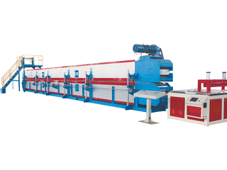 DECORATIVE PANEL MACHINE (FOR INSIDE ROOM)