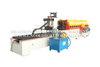 HIGH SPEED U PROFILE ROLL FORMING MACHINE