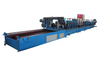 HZ-150 WELDED TUBE ROLL FORMING MACHINE
